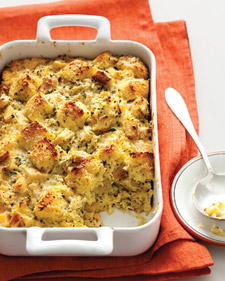 Parsnipbreadpudding