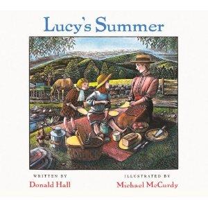Lucys summer
