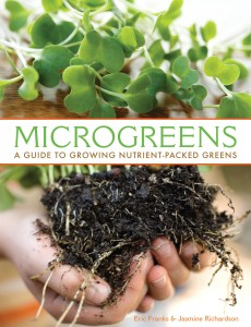 Microgreenbook
